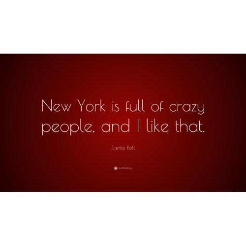 Medium Crop Of Crazy People Quotes
