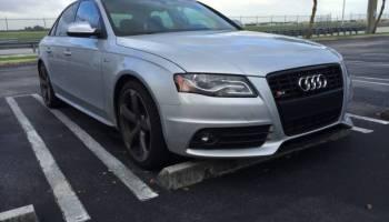 Insurance Rate For Audi S Sedan Quattro S Tronic Average - Audi rate