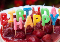 Best Inspirational Birthday quotes 2016