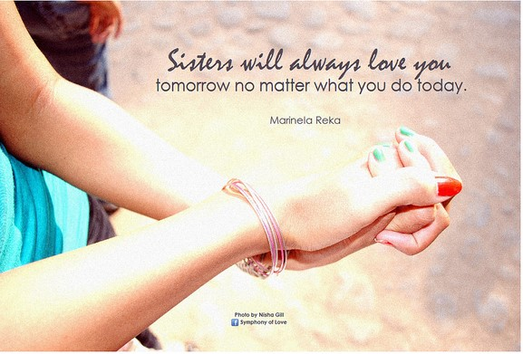 best sister quotes