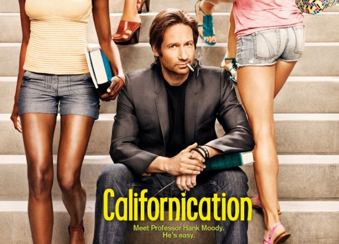 Californication TV Series Quotes And Saying