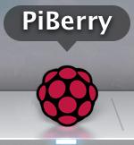 PiBerry Is Running