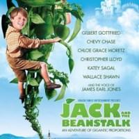 Jack And The Beanstalk / Jack ve Fasülye Sırığı