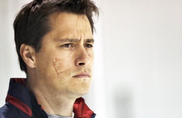 Guy Boucher, camp d'entraînement du Canadien