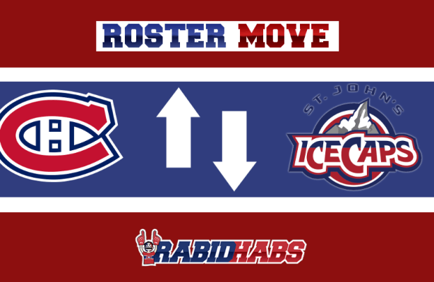 roster move