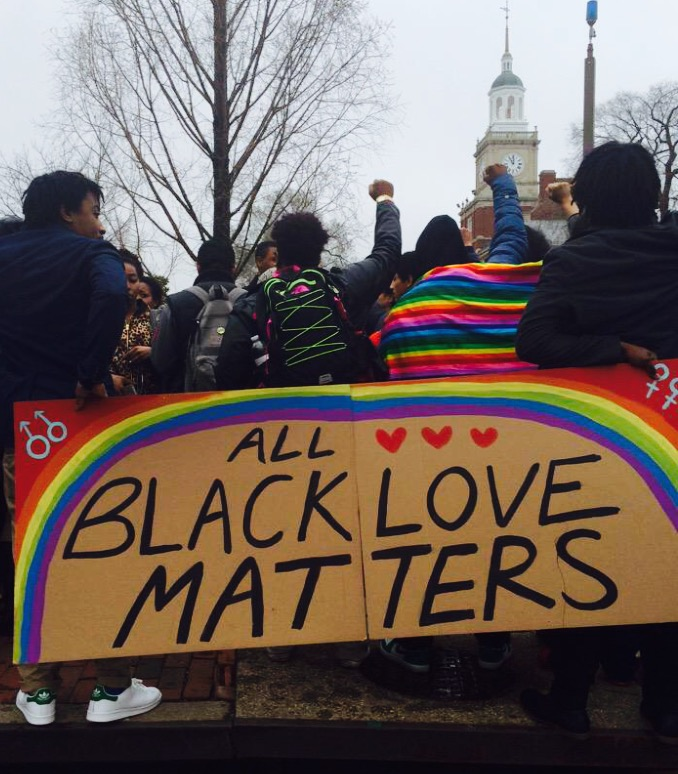 Howard U Takes A Stand Against Westboro Baptist Church — And The Myth Of Black Homophobia.