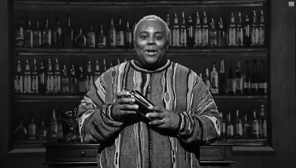"SNL's Kenan Thompson Thinks Bill Cosby Is ""Creepy,"" a ""Monster."""