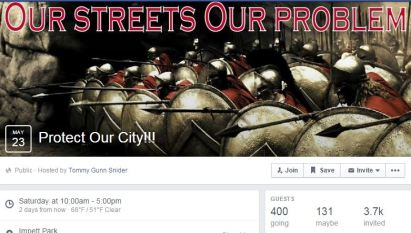 protect our streets cleveland