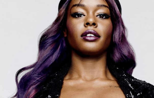 Azealia Banks Wrong and Wronged: Amplifying Homophobia While Ignoring Racism