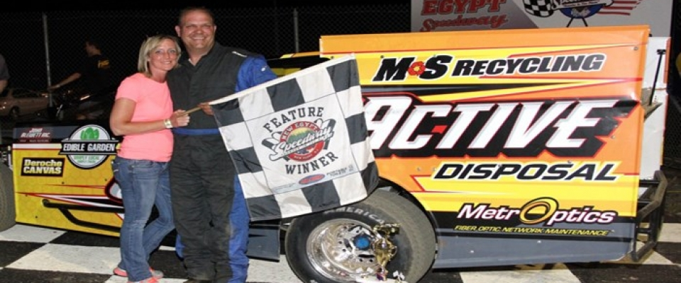 Stangle Wins at NES