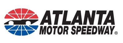 Atlanta Motor Speedway Driving Experience   Ride Along Experience