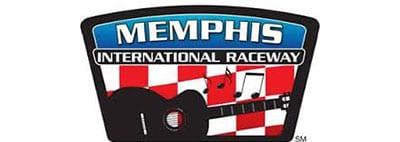 Memphis International Raceway Driving Experience   Ride Along Experience