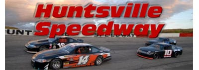 Huntsville Speedway Driving Experience | Ride Along Experience