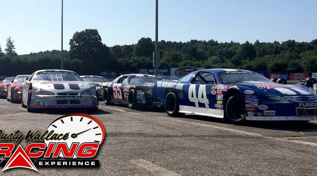 Short Track Sale! Drive 10 Laps on any Short Track for just $79!