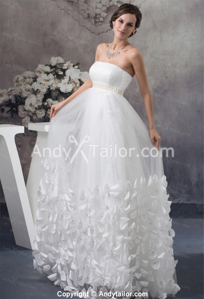 empire wedding dresses empire wedding dress tulle off the shoulder empire wedding dresses