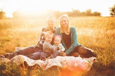 :: Vance Family :: North Texas Family Photographer ...