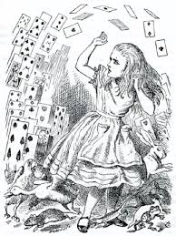 alice cards