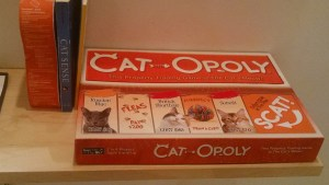 cat cafe monopoly