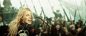 1 wild