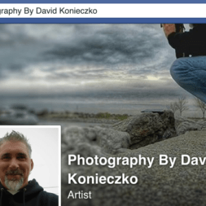 Photography by David Konieczko