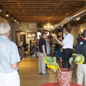 410 Main Street will be home to a makers space