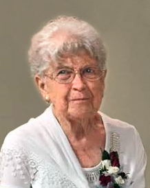 Dorothy Greninger