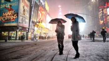 weather channel naming winter storms Despite Flack, Weather Channel Will Still Name Winter Storms