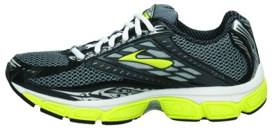 Brooks Glycerin8 with Brooks DNA cushioning