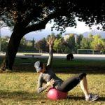 Elbow drops on UGI | Radiance Wellness by Shari Feuz