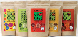 jump up and go go ancient superfoods