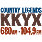 Country Legends 680