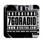 Notorious760 Radio