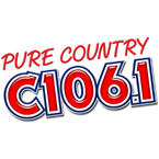 Pure Country C-106.1