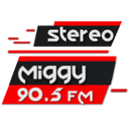 Stereo Miggy