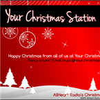 The Christmas Station from AllHeart