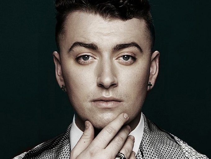 Novo álbum de Sam Smith?