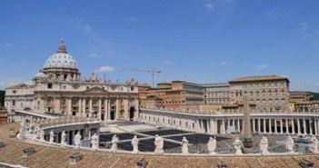 Desde hoy el Vaticano tiene un nuevo Director de Sanidad e Higiene