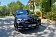 Popas estival alături de Noul BMW X6