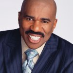 steve harvey 150x150 KEVINS SUMMARY 2010 Wrap: Tom Joyner, Steve Harvey, Kanye West, Radio One