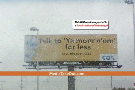 1288789507hood advertisement Look at this Unacceptable Cox Billboard (Must See)