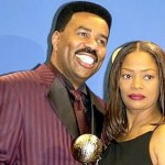 1295706954steve mary harvey 150x150 OH NO: Mary Harvey Takes it to the NEXT Level on Steve Harvey, Appears on CNN