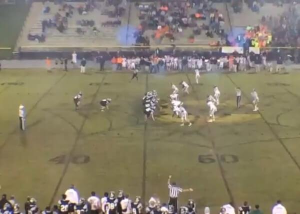 football screen shot