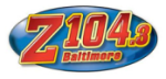 Z104 Z104.3 WCHH Baltimore Channel 104.3 Elliot Eliot Elliott Eliott DC101 Mix 106.5