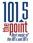 Hot 101.5 The Point WPOI Tampa Bay St. Petersburg Cox