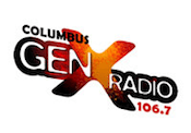 Gen X Radio 106.7 Columbus X106.7 WCGX CD101 CD 102.5