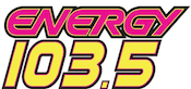 Energy 103 103.5 CKHZ Halifax Z103 Z103.5 Evanov