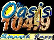 Smooth Jazz 104.9 The Oasis Movin KMVV Anchorage Alaska Integrated KAFC