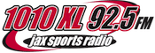 1010 XL WJXL 92.5 WFJO Jacksonville Beach Jax Sports Gospel Joy Pure 1320 103.7 WJNJ