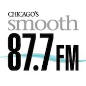 Smooth 87.7 WLFM WLFM-LP 87.7 The X 877TheX WKQX Q87.7 Q101 Merlin Media Rick O'Dell