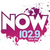 Now 102.9 KDMX Mix Dallas Fort Worth Chris Jagger Tara Khloe Kardashian